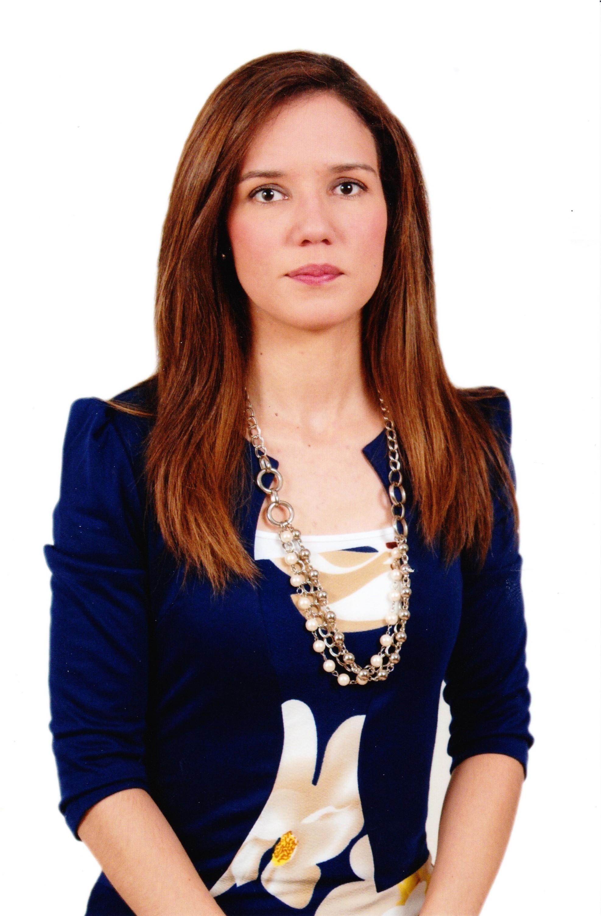 Dra. Rossana Pereira Rossis Ferreira